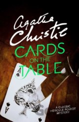 Cards on the Table (Poirot) (Agatha Christie) (Paperback)