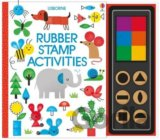 Rubber Stamp Activities (Fiona Watt, Erica Harrison)