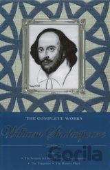 The Complete Works of William Shakespeare (William Shakespeare) (Paperback)