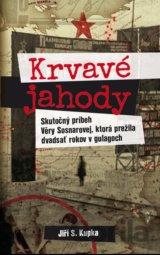 Krvavé jahody (Věra Sosnarová) (Jiří S. Kupka)