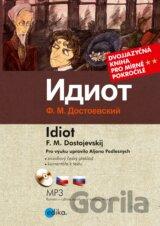 Idiot (Fjodor Dostojevskij) [CZ]