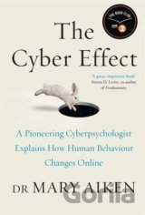 The Cyber Effect (Mary Aiken)