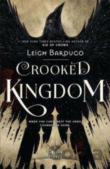 Crooked Kingdom: Book 2 (Six of Crows) (Paper... (Leigh Bardugo)