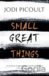 Small Great Things: 'To Kill a Mockingbird fo... (Jodi Picoult)
