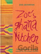 Zoe's Ghana Kitchen (Zoe Adjonyoh) (Hardcover)