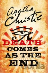 Death Comes as the End (Agatha Christie) (Paperback)