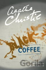 Poirot Black Coffee (Agatha Christie)