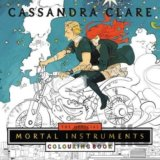 The Official Mortal Instruments Colouring Boo... (Cassandra Clare)
