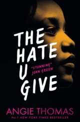 The Hate U Give (Angie Thomas) (Paperback)