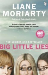 Big Little Lies (Liane Moriarty) (Paperback)
