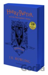 Harry Potter and the Philosopher's Stone - Ra... (J.K. Rowling)