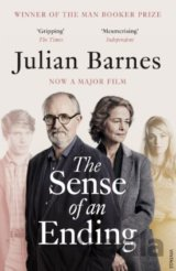 The Sense of an Ending: (Film Edition) (Paper... (Julian Barnes)