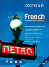Oxford Take Off In French: Complete Kit (Oxford University Press) [set paperback
