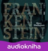 Frankenstein - CDmp3 (Mary Shelley)