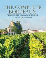 Complete Bordeaux: 3rd edition (Stephen Brook) (Hardcover)