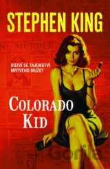Colorado Kid (Stephen King) [CZ]
