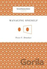 Managing Oneself (Peter F. Drucker)