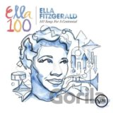 Ella Fitzgerald: 100 Songs for a Centennial