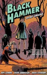 Black Hammer (Volume 1)