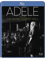 Adele: Live At The Royal Albert Hall (BRD+CD)