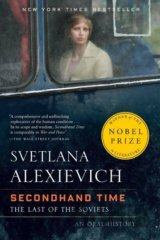 Secondhand Time (Svetlana Alexievich)