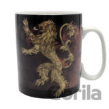 Hrnek Game of Thrones - Lannister 460ml