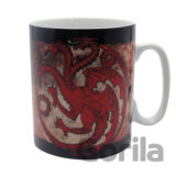 Hrnek Game of Thrones - Targaryen 460ml
