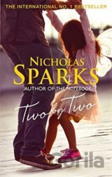 Two by Two (Nicholas Sparks) (Paperback)