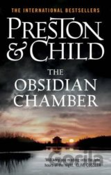 The Obsidian Chamber (Agent Pendergast) (Hard... (Douglas Preston, Lincoln Child