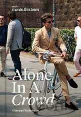 Men in This Town: Alone in a Crowd (Hardcover... (Giuseppe Santamaria)