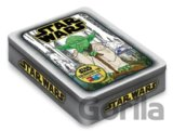Star Wars Colouring Tin (Lucasfilm) (Paperback)