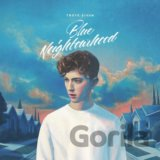 SIVAN TROYE: BLUE NEIGHBOURHOOD/DELUXE