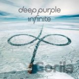 DEEP PURPLE - INFINITE (LTD.) (CD+DVD+T-SHIRT)