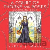 A Court of Thorns and Roses Colouring Book (C... (Sarah J. Maas)