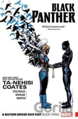 Black Panther: A Nation Under Our Feet Book 3... (Ta-Nehisi Coates, Brian Stelfr
