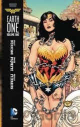 Wonder Woman: Earth One (Volume 1)