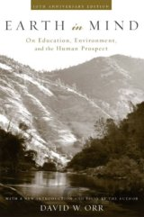 Earth in Mind: On Education, Environment, and... (David W. Orr)