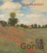 Claude Monet (posterbook) (Hajo Düchting) [EN] [Obraz]