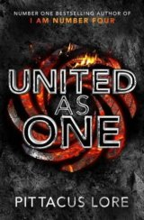 United As One: Lorien Legacies Book 7 (The Lo... (Pittacus Lore)