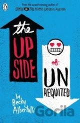 The Upside of Unrequited (Becky Albertalli) (Paperback)