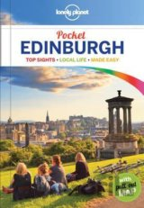 Lonely Planet Pocket: Edinburgh