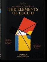 Byrne: Six Books of Euclid