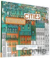 Fantastic Cities (Steve McDonald) (Paperback)
