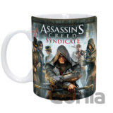 Hrnek Assassin's Creed 320ml - Syndicate
