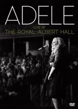 Adele: Live At The Royal Albert Hall (CD + DVD - digipack)