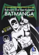 Batman: The Jiro Kuwata Batmanga (Volume 3)