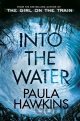 Into the Water (Paula Hawkins) (Hardcover)