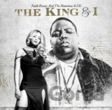Notorious B.I.G. & Faith Evans: The King & I LP