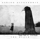 ASKING ALEXANDRIA - BLACK