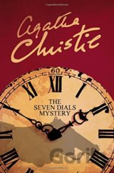 The Seven Dials Mystery (Agatha Christie) (Paperback)